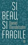 Daniel Mendelsohn - Si beau, si fragile.