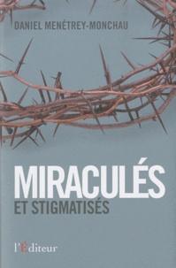 Miraculés et stigmatisés - La force de lesprit.pdf