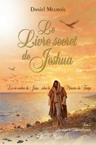 Le livre secret de Jeshua - 9782923647548 - 18,99 €