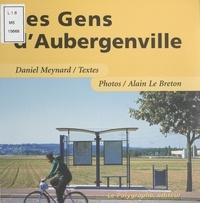 Daniel Meynard et Alain Le Breton - .