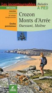 Daniel Michel - Crozon, Monts d'Arrée - Ouessant, Molène.