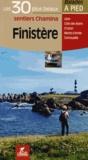 Daniel Michel - Finistère - Les 30 plus beaux sentiers.