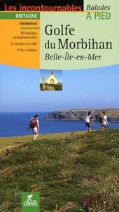 Golfe du Morbihan- Belle-Ile-en-Mer - Daniel Michel | Showmesound.org