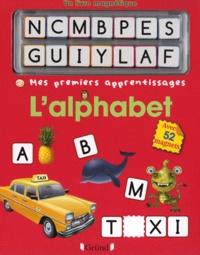 Daniel Moignot - L'alphabet.
