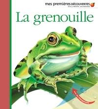Histoiresdenlire.be La grenouille Image
