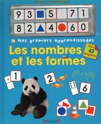 Daniel Moignot - Les nombres et les formes.