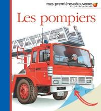 Daniel Moignot - Les pompiers.