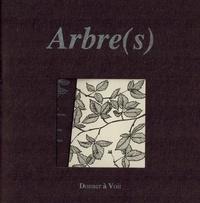 Daniel Moreau - Arbre(s).