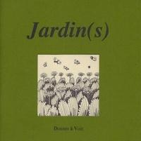 Daniel Moreau - Jardin(s).