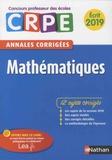 Daniel Motteau et Saïd Chermak - Mathématiques - Ecrit - Annales corrigées.