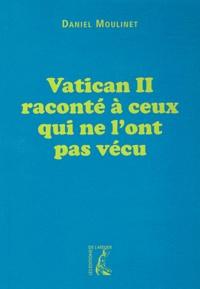 Deedr.fr Vatican II raconté à ceux qui ne l'ont pas vécu Image