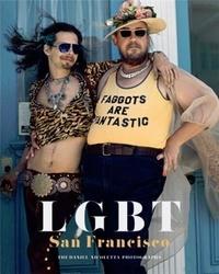 Daniel Nicoletta - Lgbt San Francisco.