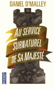 The Rook, au service surnaturel de Sa Majesté - Daniel O'Malley | Showmesound.org