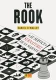 Daniel O'Malley - The Rook, au service surnaturel de Sa Majesté.