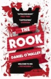Daniel O'Malley - The Rook - The Checquy Files 01.