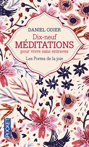 Daniel Odier - Les Portes de la joie.