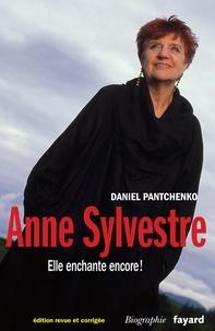 """Daniel Pantchenko - Anne Sylvestre - """"Et elle chante encore ?""""."""