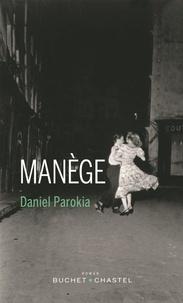 Daniel Parokia - Manège.