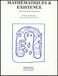 Satt2018.fr Mathématiques & existence - Ordres, fragments, empiétements Image