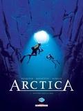 Daniel Pecqueur - Arctica T02 - Mystère sous la mer.