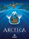 Daniel Pecqueur - Arctica T03 - Le Passager de la Préhistoire.