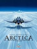 Daniel Pecqueur - Arctica T04 - Révélations.