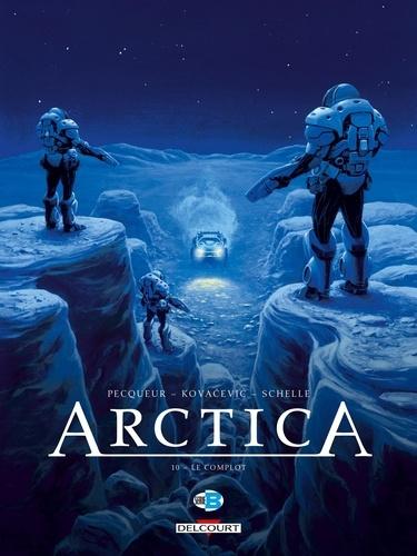 Arctica T10 - 9782413019206 - 9,99 €