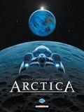 Daniel Pecqueur et Bojan Kovacevic - Arctica Tome 5 : Destination terre.