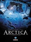 Daniel Pecqueur et Bojan Kovacevic - Arctica Tome 7 : Le messager du cosmos.