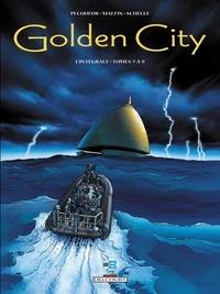 Histoiresdenlire.be Golden City L'intégrale tomes 7 Image