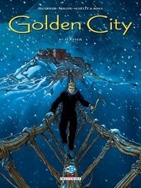 Daniel Pecqueur - Golden City Tome 6 : Jessica.