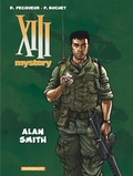 Daniel Pecqueur et Philippe Buchet - XIII Mystery Tome 12 : Alan Smith.