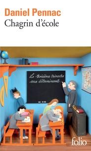 Chagrin d'école - Daniel Pennac pdf epub