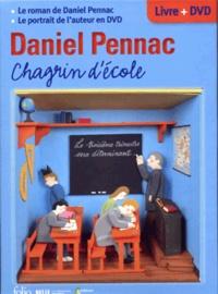 Livre de téléchargements Ipod Chagrin d'école 9782070440184  par Daniel Pennac (Litterature Francaise)