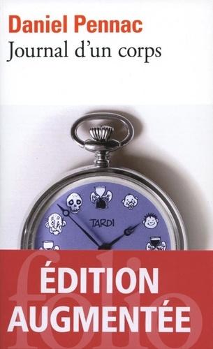 Journal d'un corps - Format ePub - 9782072526350 - 8,49 €