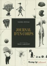 Cjtaboo.be Journal d'un corps Image