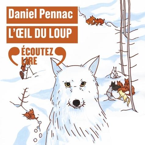 L'oeil du loup - Format MP3 - 9782075091107 - 10,99 €