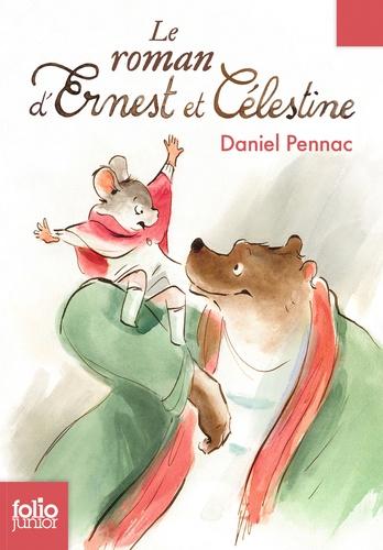 Daniel Pennac - Le roman d'Ernest et Célestine.