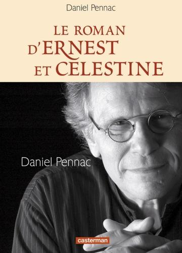 Le roman d'Ernest et Célestine - 9782203066984 - 9,99 €