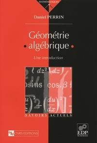 Géométrie algébrique - Une introduction.pdf