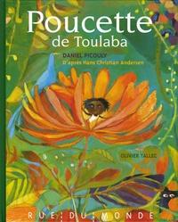 Daniel Picouly - Poucette de Toulaba.