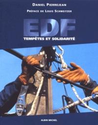 Histoiresdenlire.be EDF. Tempêtes et solidarité Image