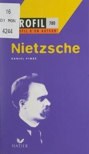 Daniel Pimbé et Georges Décote - Nietzsche.