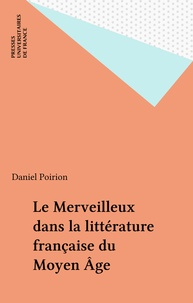 Daniel Poirion - .