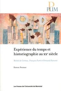 Feriasdhiver.fr Expérience du temps et historiographie au XXe siècle - Michel de Certeau, François Furet et Fernand Dumont Image