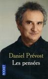 Daniel Prévost - Les pensées.