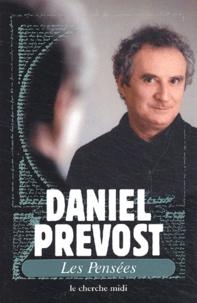 Daniel Prévost - .