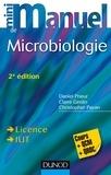 Daniel Prieur et Claire Geslin - Mini manuel de microbiologie.