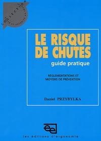 Checkpointfrance.fr Le risque de chutes - Réglementation et moyens de prévention Image