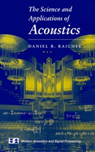 Deedr.fr The Science and Applications of Acoustics Image